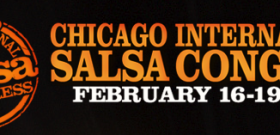 Chicago Salsa Congress 2012 & New Website!